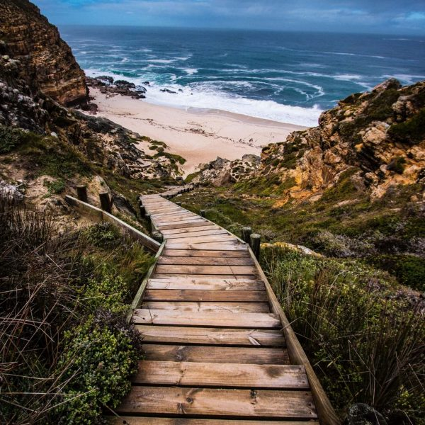 beach-blue-boardwalk-947448